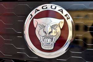 New Jaguar a sports car or SUV?
