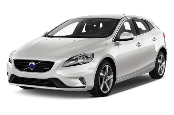 Slide 1 of 14: 2015 Volvo V40