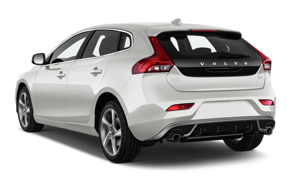 Slide 2 of 14: 2014 Volvo V40