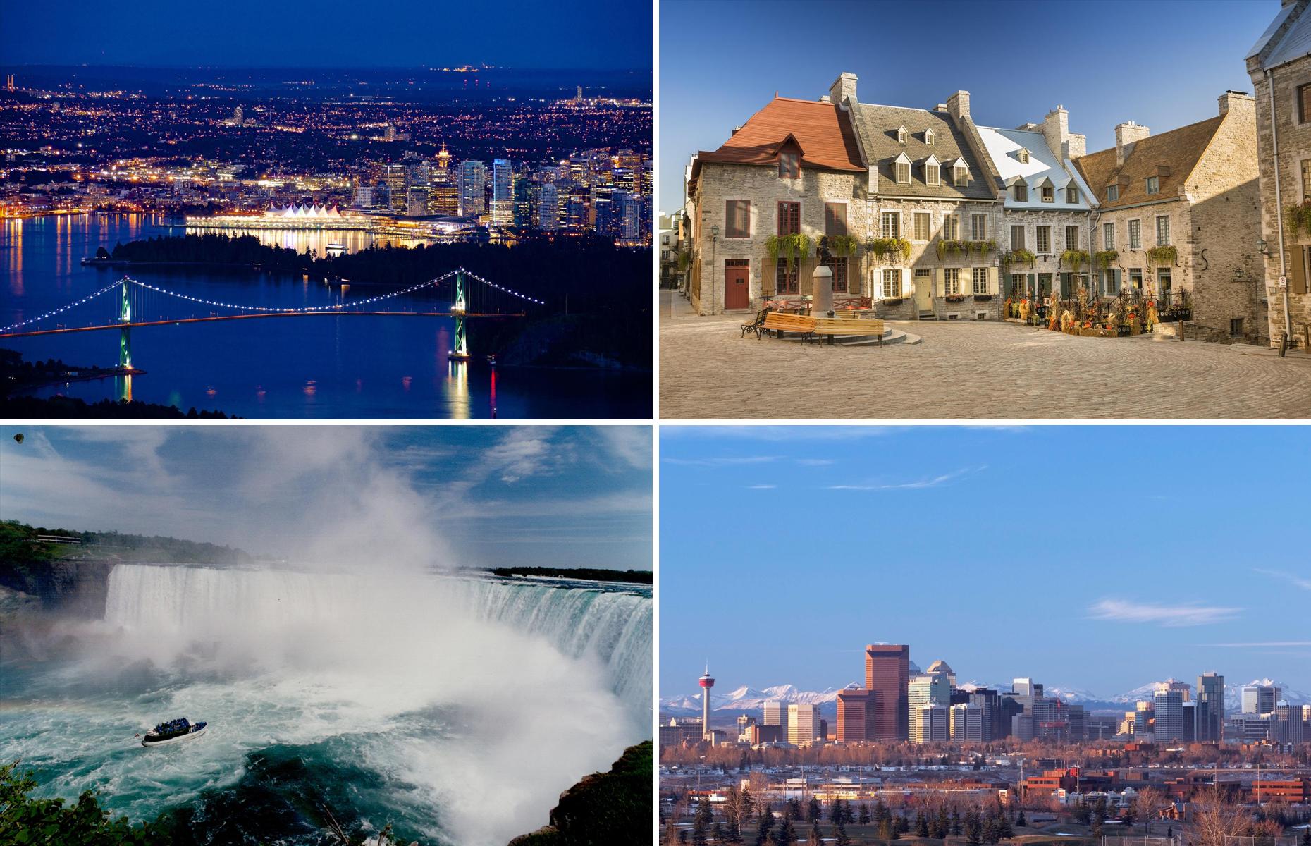 Cheaper alternatives to popular travel destinations in canada - Http www msn com fr fr ocid mailsignout ...