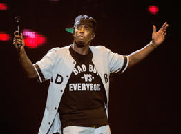 "<p>The rapper is specifically worried about women with ""Greek foot,"" where the second toe is longer than the big toe. They say there's a story behind everything—which is likely the case with this unusual phobia!</p>"
