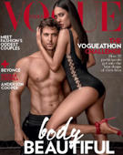 Hrithik Roshan and Lisa Haydon's photoshoot goes viral