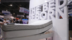New Tech Aimed at a Better Night's Sleep