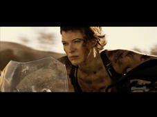 Resident Evil: The Final Chapter [Trailer]