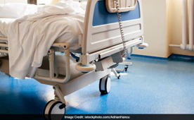 Antibiotic History Of A Hospital Bed May Increase A Patient's Risk Of Infection: Study
