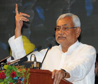 What young voters think of Nitish's switch