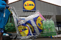 3 reasons to do your grocery shopping at Lidl