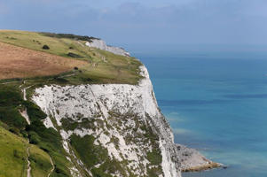 Police searching for a man at Dover Cliffs also found the bodies of Bernard and Muriel Burgess