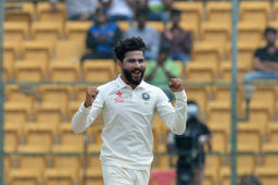 Huge salary hike for Jadeja, Vijay & Pujara