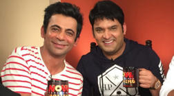 The Kapil Sharma Show to be replaced by Sunil's new show?