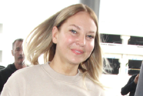 Sia ditches her wig, unveils her fresh face