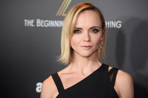 Actress Christina Ricci attends the premiere event for Amazon Prime Video's Z: THE BEGINNING OF EVERYTHING on January 25, 2017 in New York City.