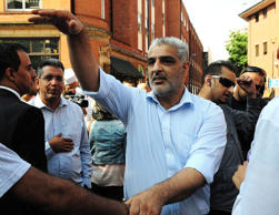 Don't blame a whole city because one person has done something wrong, says Tariq Jahan