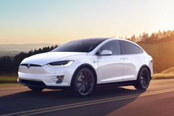 Driving a Tesla Model X from San Francisco to New York: here's what happened
