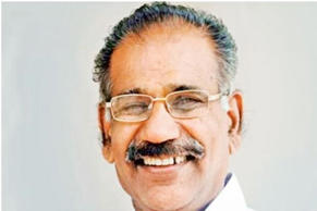 Kerala transport minister A.K. Saseendran is a legislator from the Nationalist Congress Party, a constituent of the ruling Left and Democratic Front alliance.