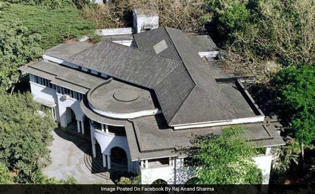 Jinnah House was the venue for watershed talks on the partition between Jinnah a...