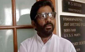 RS echoes support to Sena MP Ravindra Gaikwad on travel ban