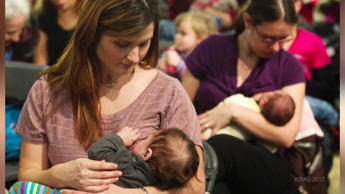 Breast Feeding Your Baby May Not Be Worth It, Long Term