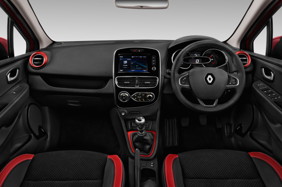 Slide 1 of 11: 2016 Renault Clio