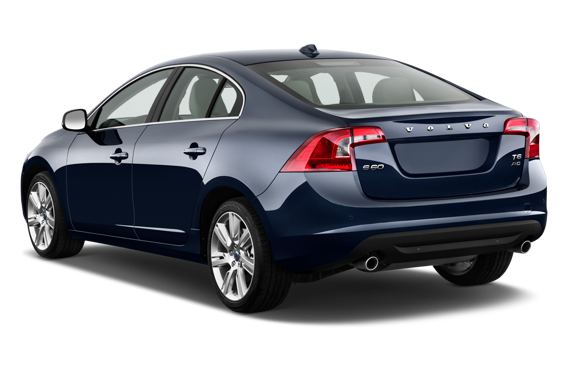 Slide 2 of 25: 2013 Volvo S60