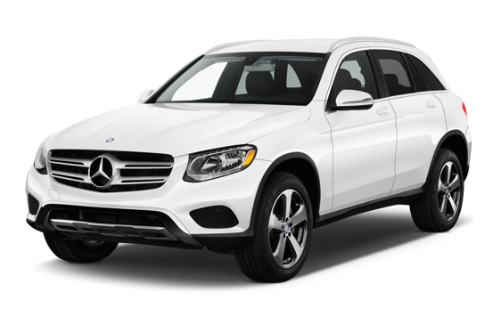 Slide 1 of 14: 2017 Mercedes-Benz GLC-Class