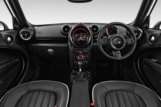 Slide 1 of 11: 2016 MINI COUNTRYMAN