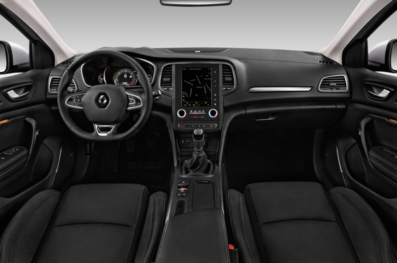 Slide 1 of 11: 2016 Renault Mégane Hatch