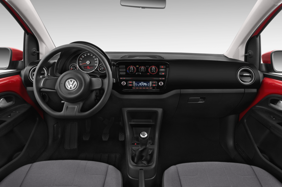 Slide 1 of 11: 2013 Volkswagen up!