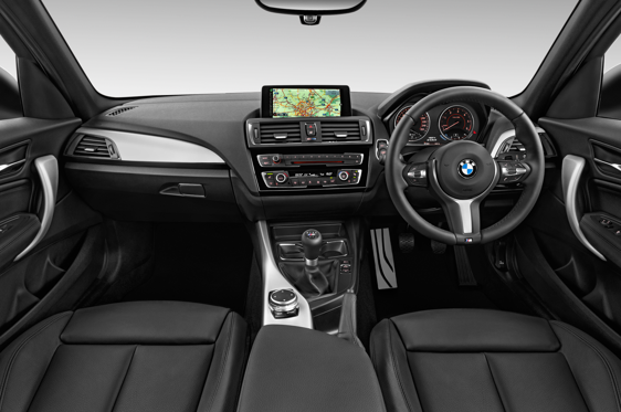 Slide 1 of 25: 2015 BMW 1 Series