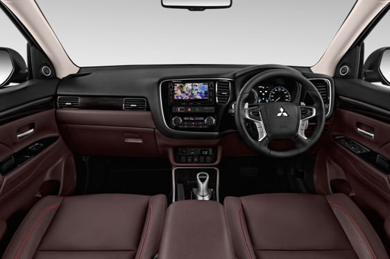 Slide 1 of 11: 2016 Mitsubishi Outlander