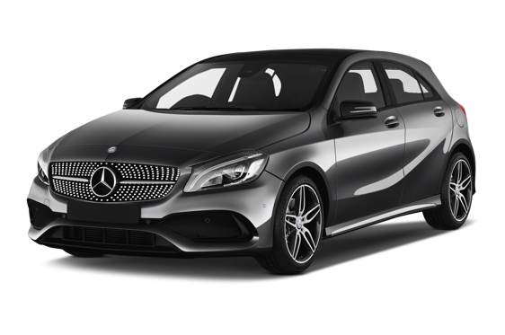 Slide 1 of 14: 2017 Mercedes-Benz A-Class