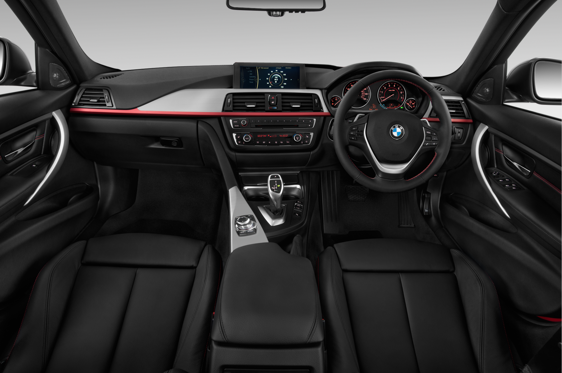 Slide 1 of 11: 2015 BMW 3 Series