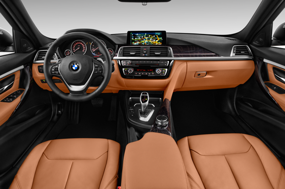 Slide 1 of 11: 2016 BMW 3 Series