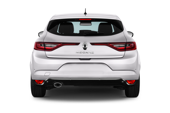 Slide 1 of 25: 2016 Renault Mégane Hatch