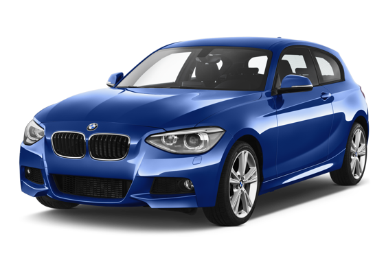 Slide 1 of 14: 2015 BMW 1 Series