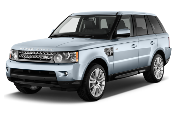 Slide 1 of 14: 2013 Land Rover Range Rover Sport