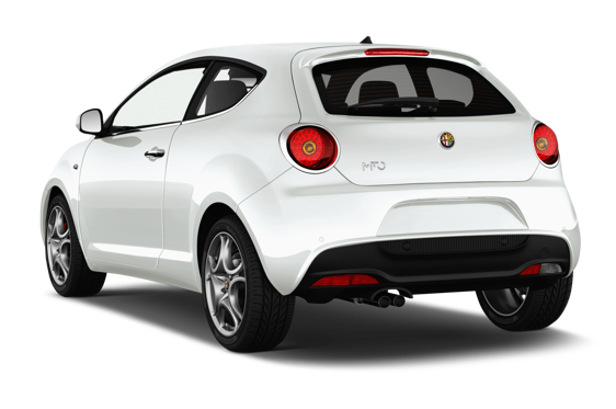 Slide 1 of 24: 2014 Alfa Romeo MiTO