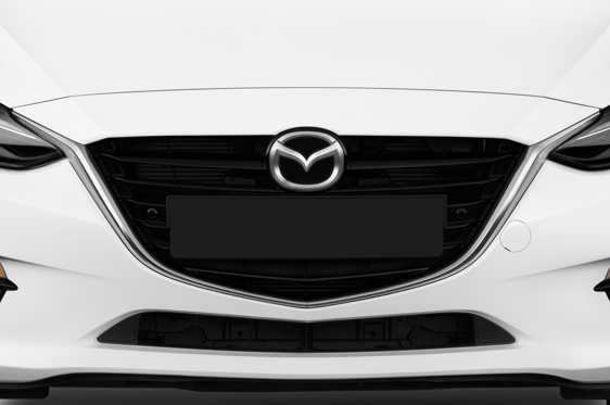 Slide 1 of 25: 2014 Mazda3 Fastback