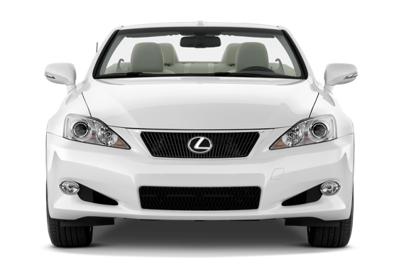 Slide 1 of 25: 2011 Lexus IS