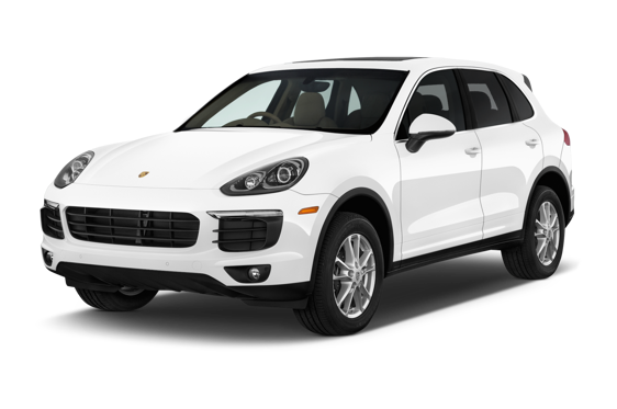 Slide 1 of 14: 2016 Porsche Cayenne