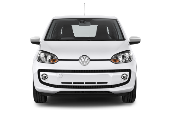 Slide 1 of 25: 2015 Volkswagen up!