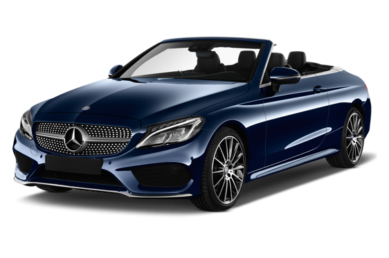 Slide 1 of 14: 2017 Mercedes-Benz C-class