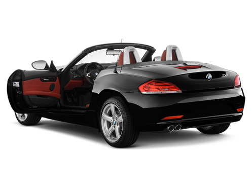 Slide 1 of 25: 2010 BMW Z4