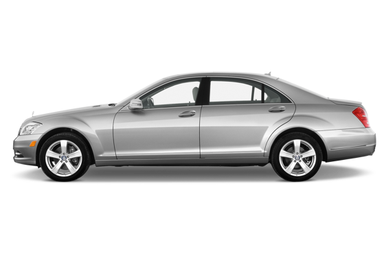 Slide 1 of 25: 2012 Mercedes-Benz S-Class
