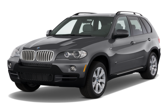 Slide 1 of 14: 2010 BMW X5