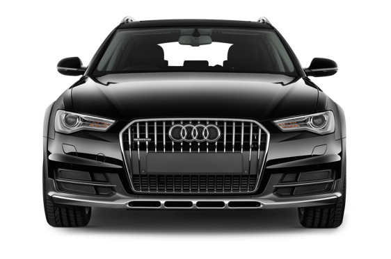 Slide 1 of 25: 2015 Audi A6 allroad