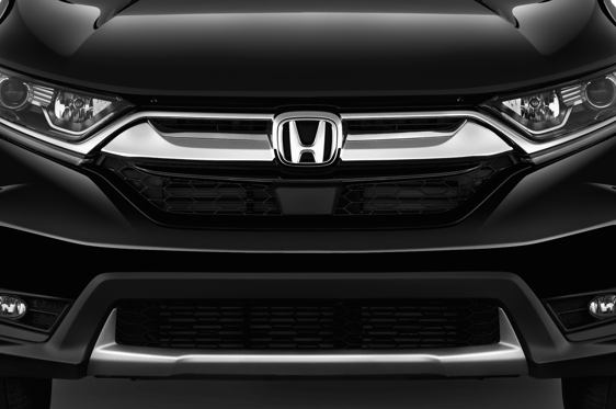 Slide 1 of 25: 2017 Honda CR-V