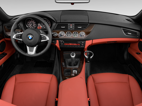 Slide 1 of 11: 2012 BMW Z4