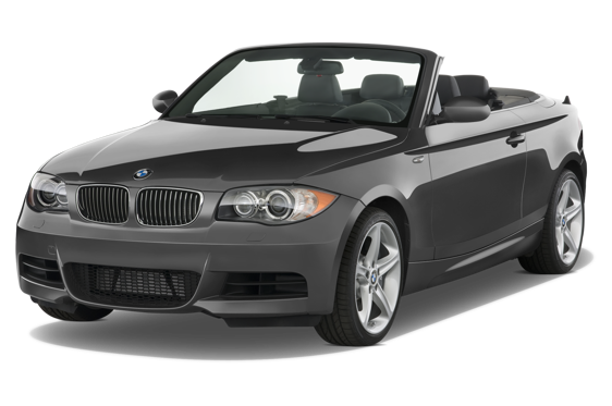 Slide 1 of 14: 2011 BMW 1 Series