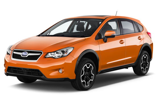 Slide 1 of 14: 2015 Subaru XV